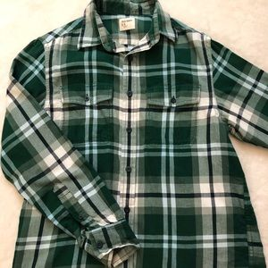 *2/$12 or 3/$18!* Old Navy Flannel Shirt